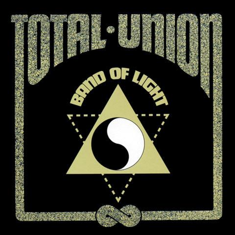 Band Of Light - Total Union ‎CD