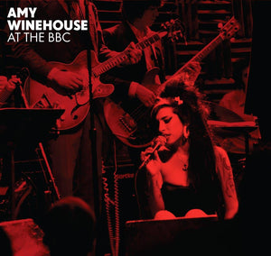 *PRE ORDER PRICE* AMY WINEHOUSE - AT THE BBC (3LP) VINYL (DUE MAY 7)
