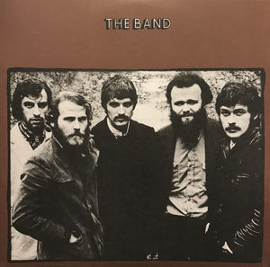 BAND - THE BAND (2LP) VINYL