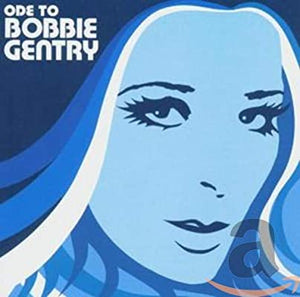 BOBBIE GENTRY - ODE TO BOBBIE GENTRY: THE CAPITOL YEARS CD