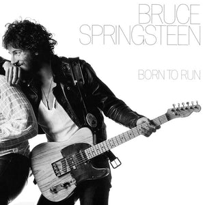 BRUCE SPRINGSTEEN - BORN TO RUN VINYL