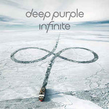 "Load image into Gallery viewer, DEEP PURPLE - INFINITE (2LP/3X10""/CD/DVD/TSHIRT) BOX SET"