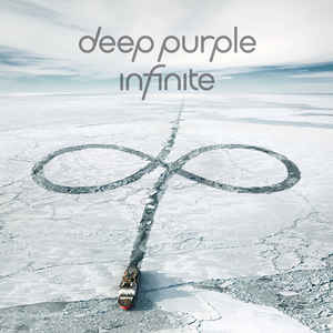 DEEP PURPLE - INFINITE (2LP/3X10