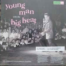 ELVIS PRESLEY - YOUNG MAN WITH THE BIG BEAT: THE COMPLETE '56 MASTERS 5CD BOX SET