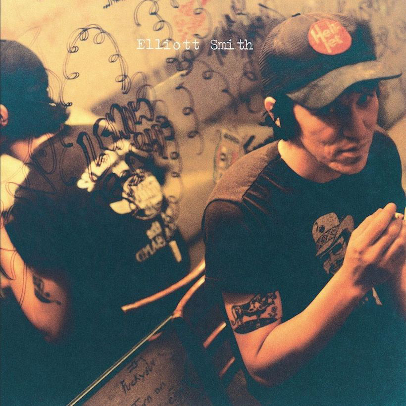 ELLIOTT SMITH - EITHER / OR VINYL