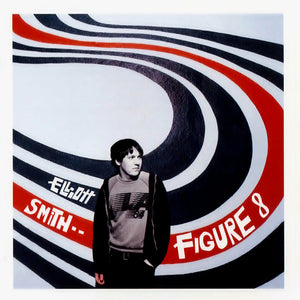 ELLIOTT SMITH - FIGURE 8 VINYL