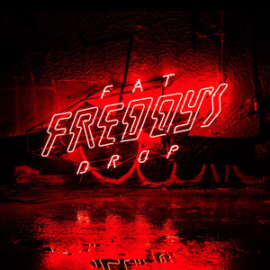 FAT FREDDY'S DROP - BAYS VINYL