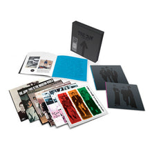 Load image into Gallery viewer, JAM - THE STUDIO RECORDINGS (8LP) VINYL BOX SET