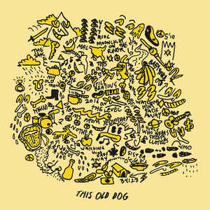 MAC DEMARCO - THIS OLD DOG VINYL