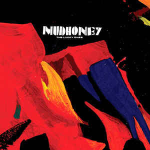 "MUDHONEY - THE LUCKY ONES (LP+7"") VINYL"