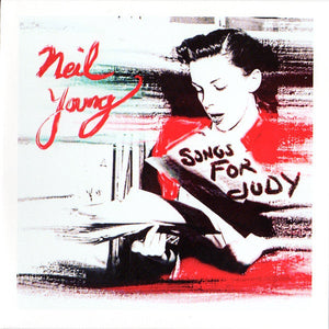 Neil Young - Songs For Judy Vinyl