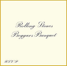 "Load image into Gallery viewer, ROLLING STONES - BEGGARS BANQUET (50TH ANNIV LP + 12"" + FLEXI) VINYL"