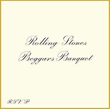 ROLLING STONES - BEGGARS BANQUET (50TH ANNIV LP + 12