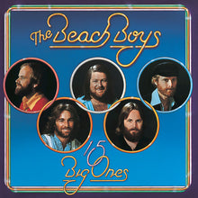 Load image into Gallery viewer, BEACH BOYS - 15 BIG ONES (USED VINYL 1976 JAPAN M-/EX+)