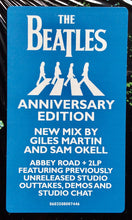 Load image into Gallery viewer, BEATLES - ABBEY ROAD (3LP) VINYL BOX SET
