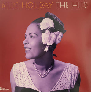 BILLIE HOLIDAY - THE HITS VINYL