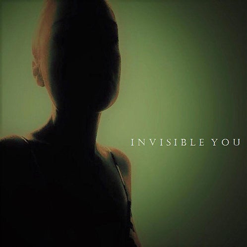 J.P. Shilo - Invisible You CD