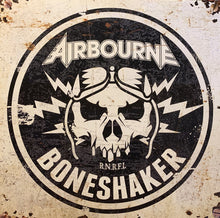 Load image into Gallery viewer, AIRBOURNE - BONESHAKER VINYL