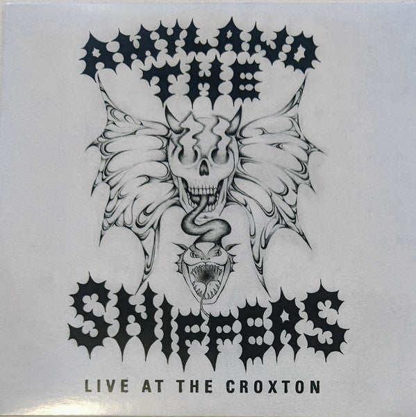 AMYL & THE SNIFFERS - LIVE AT THE CROXTON (7