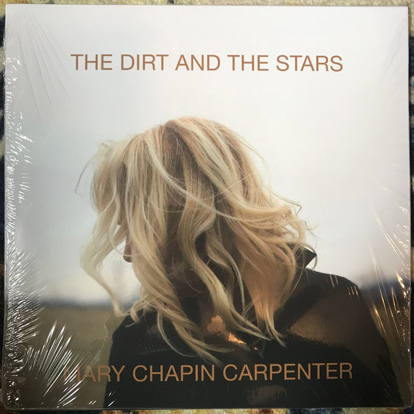 MARY CHAPIN CARPENTER - THE DIRT AND THE STARS (2LP) VINYL