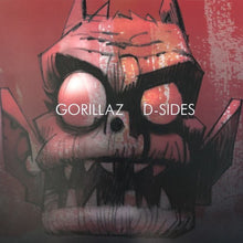 Load image into Gallery viewer, GORILLAZ - D-SIDES (3LP) VINYL RSD 2020
