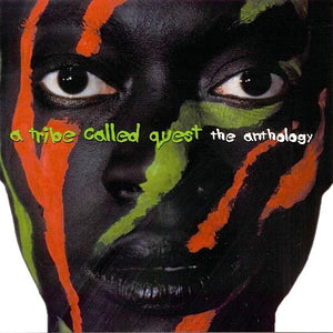A TRIBE CALLED QUEST - THE ANTHOLOGY (2LP) VINYL