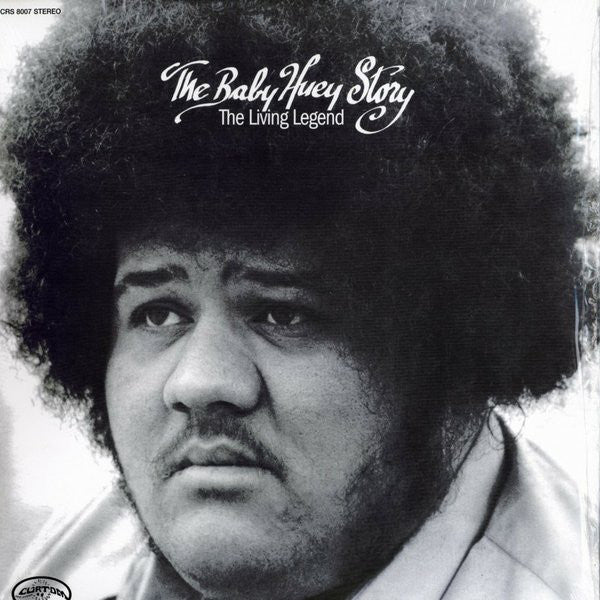 BABY HUEY - THE BABY HUEY STORY: THE LIVING LEGEND VINYL