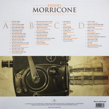 Load image into Gallery viewer, ENNIO MORRICONE - COLLECTED (2LP) VINYL