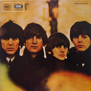 BEATLES - BEATLES FOR SALE (USED VINYL 1976 JAPAN EX+/EX+)