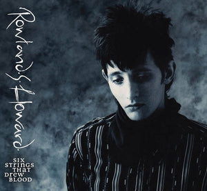 ROWLAND S. HOWARD - SIX STRINGS THAT DREW BLOOD (4LP) VINYL BOX SET