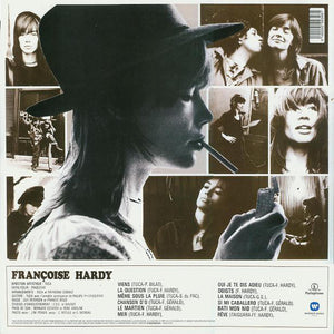 FRANCOISE HARDY - LA QUESTION VINYL