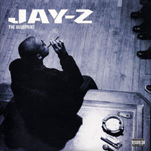 Load image into Gallery viewer, JAY-Z - BLUEPRINT (2LP) VINYL