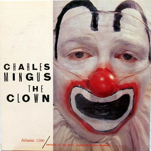 CHARLES MINGUS - THE CLOWN (USED VINYL US M-/M-)