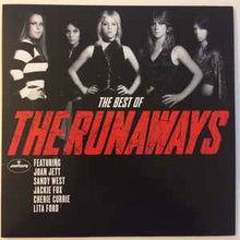 Load image into Gallery viewer, RUNAWAYS - BEST OF VINYL