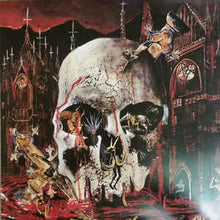 Load image into Gallery viewer, SLAYER - SOUTH OF HEAVEN VINYL
