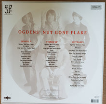 Load image into Gallery viewer, SMALL FACES - OGDEN'S NUT GONE FLAKE (COLOURED 3LP) VINYL BOX SET