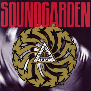 SOUNDGARDEN - BADMOTORFINGER VINYL