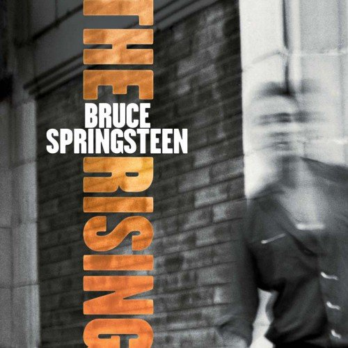BRUCE SPRINGSTEEN - THE RISING VINYL