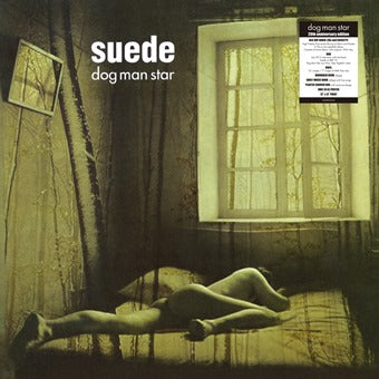 SUEDE - DOG MAN STAR (2X12