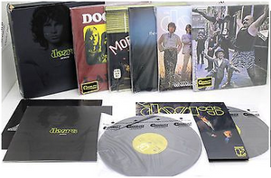 DOORS - INFINITE (12LP) VINYL BOX SET