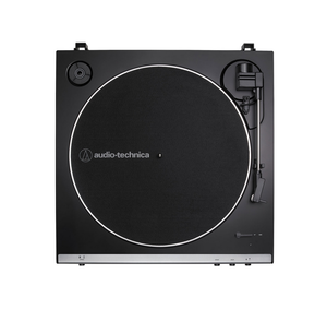 AUDIO-TECHNICA TURNTABLE AT-LP60XBT