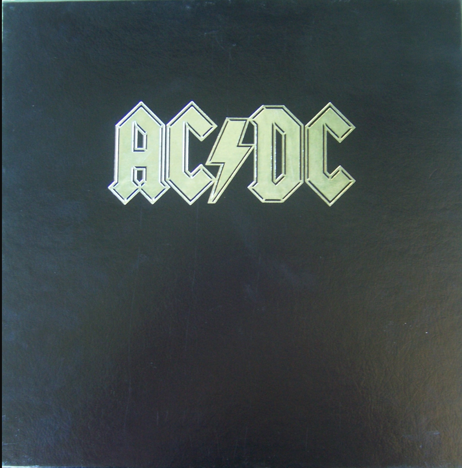 AC/DC ‎– AC/DC - 16 LP BOX SET VINYL