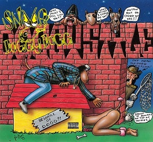 SNOOP DOGGY DOGG - DOGGYSTYLE (REMASTERED) Vinyl