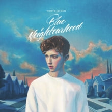 TROYE SIVAN - BLUE NEIGHBOURHOOD (2LP) VINYL