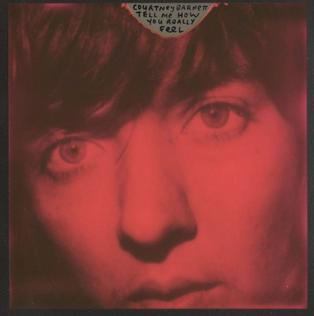 COURTNEY BARNETT - TELL ME HOW YOU REALLY FEEL VINYL