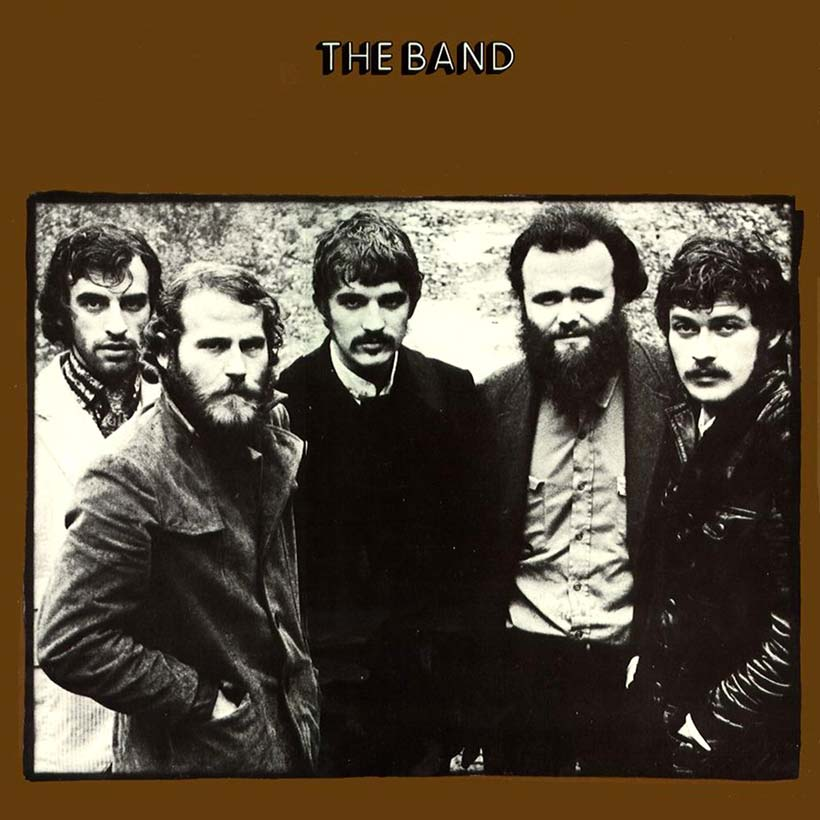 BAND - THE BAND VINYL