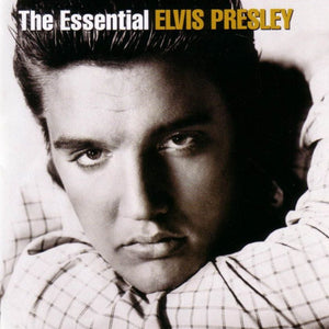 ELVIS PRESLEY - THE ESSENTIAL ELVIS PRESLEY (2LP) VINYL