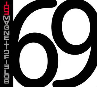 MAGNETIC FIELDS - 69 LOVE SONGS (6X10