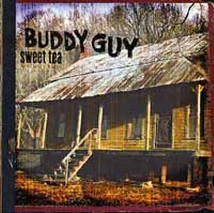 BUDDY GUY - SWEET TEA VINYL