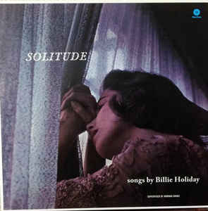 BILLIE HOLIDAY - SOLITUDE VINYL